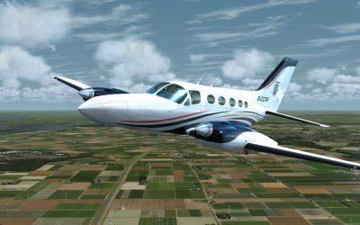 thumbnail_01 - Cessna 421C Golden Eagle
